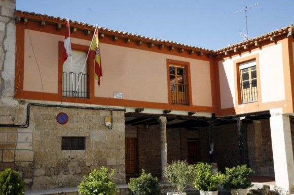 Vertavillo Ayuntamiento