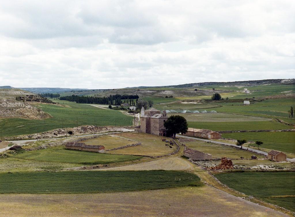 Vertavillo Ermita